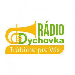 Rádio Dychovka logo