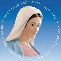 Rádio Mária Slovensko logo