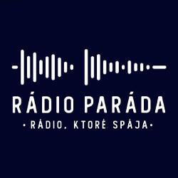 Rádio Paráda logo