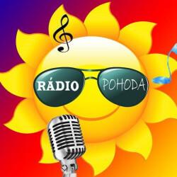Rádio Pohoda logo