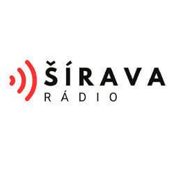 Rádio Šírava logo