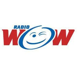 Radio Wow logo