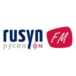 Rusyn FM logo